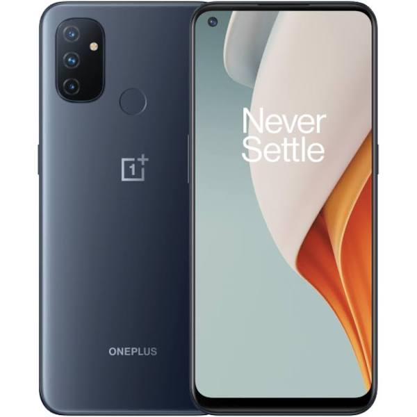 OnePlus Nord N100 / 4GB / 64GB - Midnight Frost