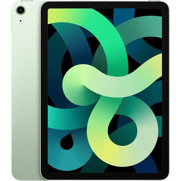 """Apple iPad Air 10,9"""" (2020) 64GB Grön"""