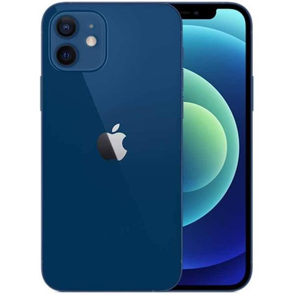 Apple iPhone 12 A2404 5G Dual Sim 128GB - Blue