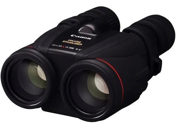 Canon Kikare 10x42L IS WP