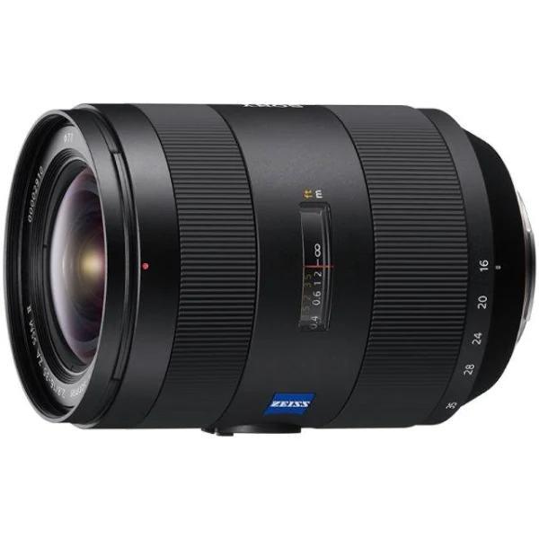 Sony Vario-Sonnar T 16-35mm f/2,8 ZA SSM II