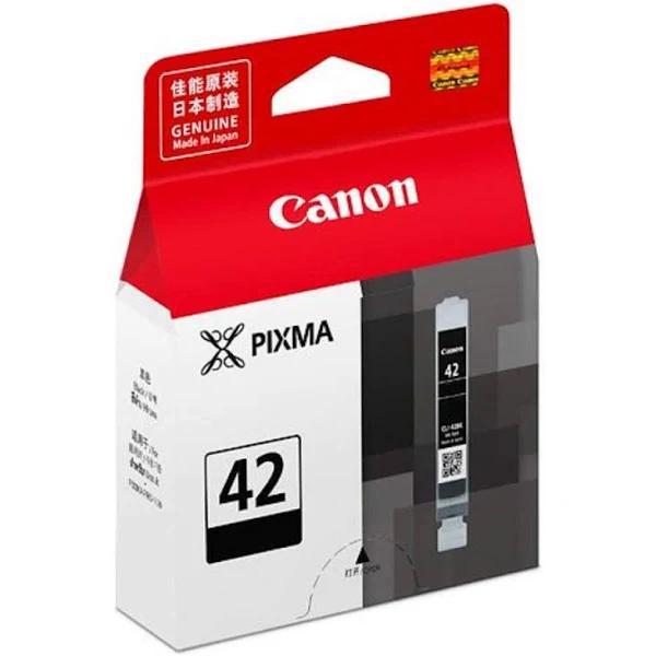 CANON CLI-42 Svart Bläckpatron