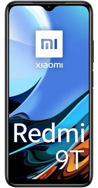 Xiaomi Redmi 9T smartphone 4/64GB (carbon gray)