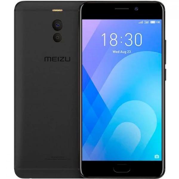 Meizu M6 32GB Black