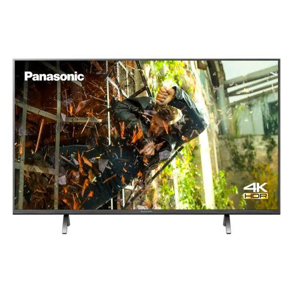 "Panasonic TX-49HX900E 49"" 4K Ultra HD Smart LED-TV"