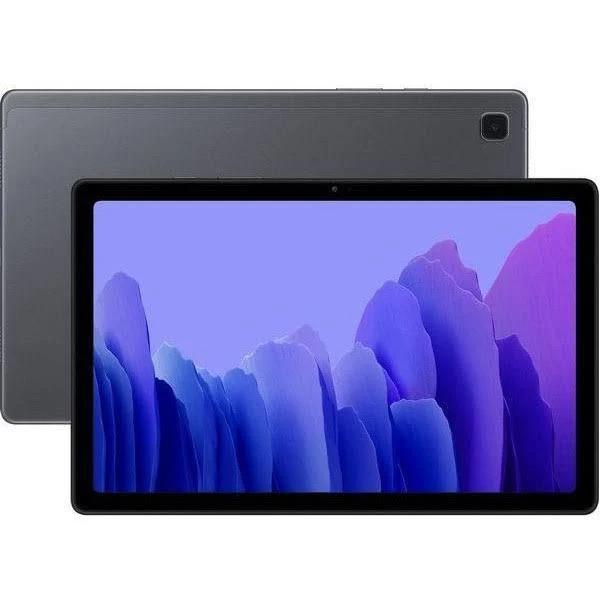 "Samsung Galaxy Tab A7 10.4"" (2020) T500 Wifi 64GB Dark Gray (3GB RAM)"