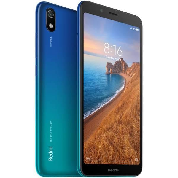 Xiaomi Redmi 7A - 32GB - Morgonblå