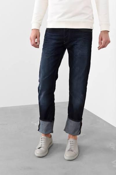 Lee Herr daren Button Fly jeans