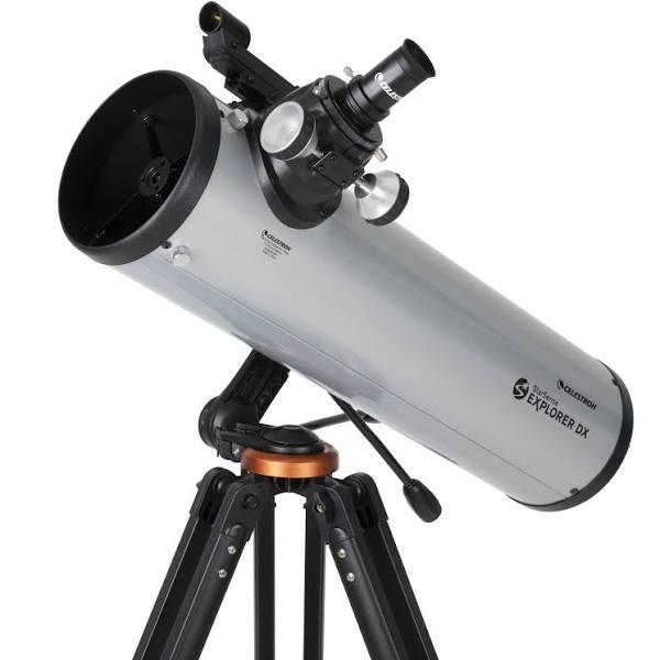Celestron StarSense Explorer DX130