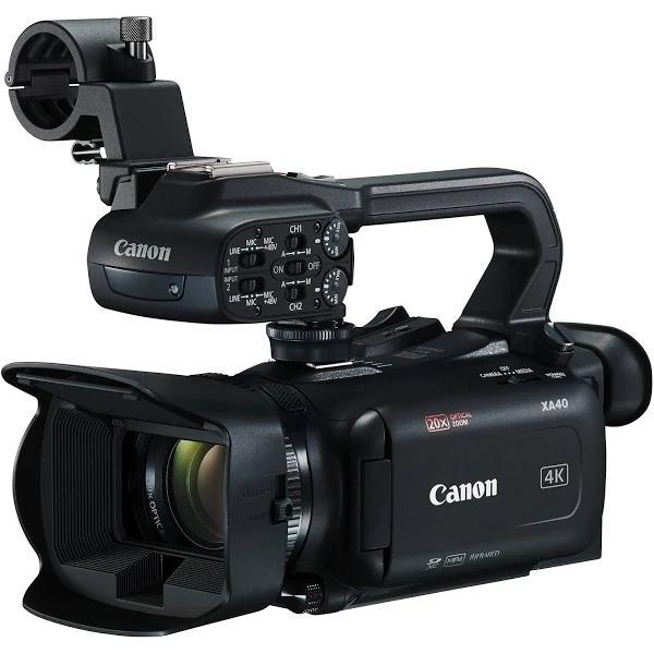 CANON XA40 VIDEOKAMERA