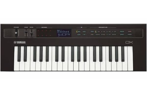 Yamaha Reface DX Synthesizer