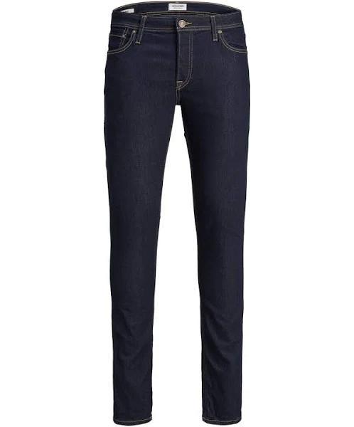 JACK & JONES Glenn Original Am 168 Slim Fit-jeans Man Blå