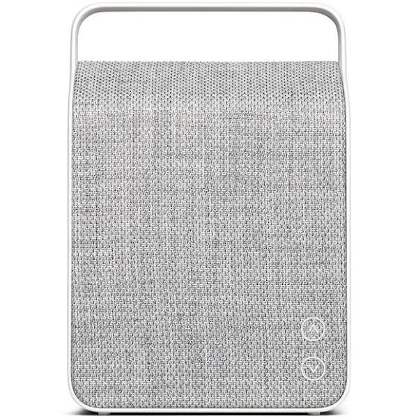Vifa Oslo Pebble Grey Portable BT