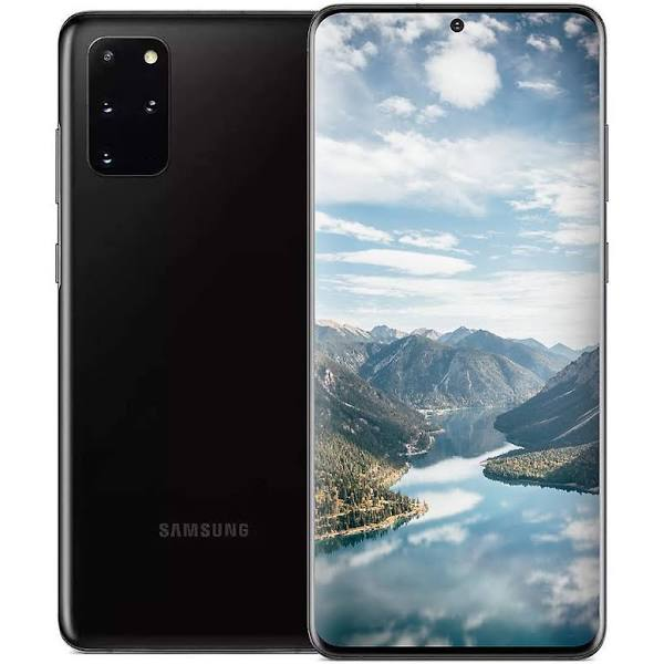 Samsung Galaxy S20+ G986 12GB/128GB Dual Sim 5G - Black