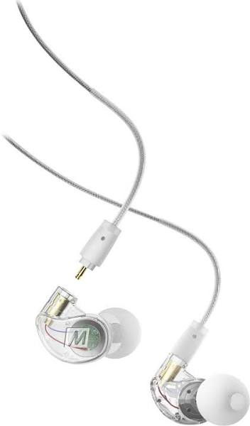Mee Audio M6 Pro 2nd Generation Clear