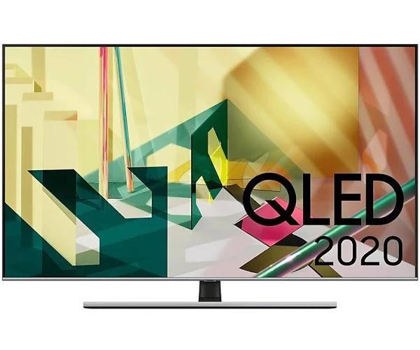 """Samsung 2020 75"""" QLED QE75Q74TATXXC - 4K UHD / Smart"""