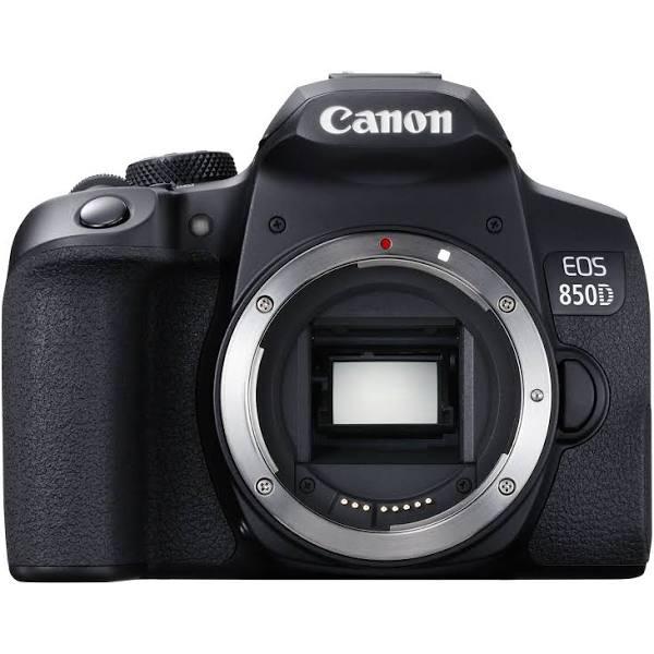 Canon EOS 850D