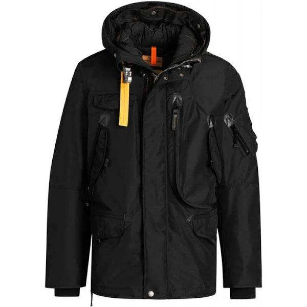 Parajumpers Right Hand Base Jacket - Black