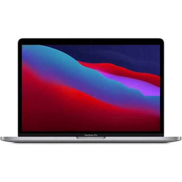 "Apple MacBook Pro (M1, 2020) 13.3"" Bärbar Dator - Rymdgrå"