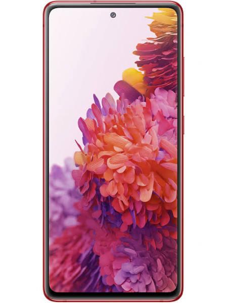 Samsung GALAXY S20 FE 4G 128 GB CLOUD RED