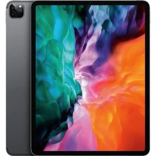APPLE iPad Pro 12.9 Retina 1TB WiFi - Space Grey - NYHET