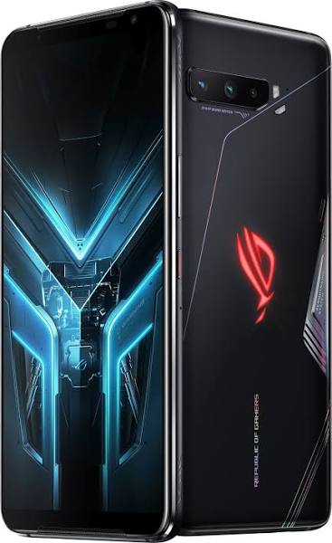 ASUS ROG PHONE 3 16GB/512GB (BLACK)