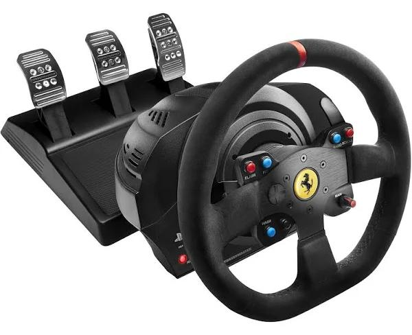 Thrustmaster T300 Ferrari Alcantara Edition