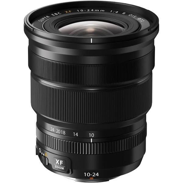 Fujifilm XF 10-24mm f/4 R OIS Fujinon Objektiv