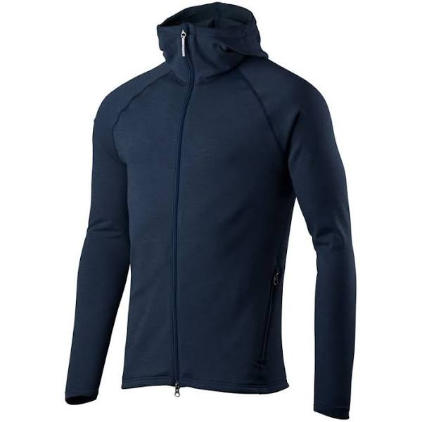 Houdini Outright Houdi Blue, Mens Polartec Fleece Jacket (Size S - Color Cloudy Blue)