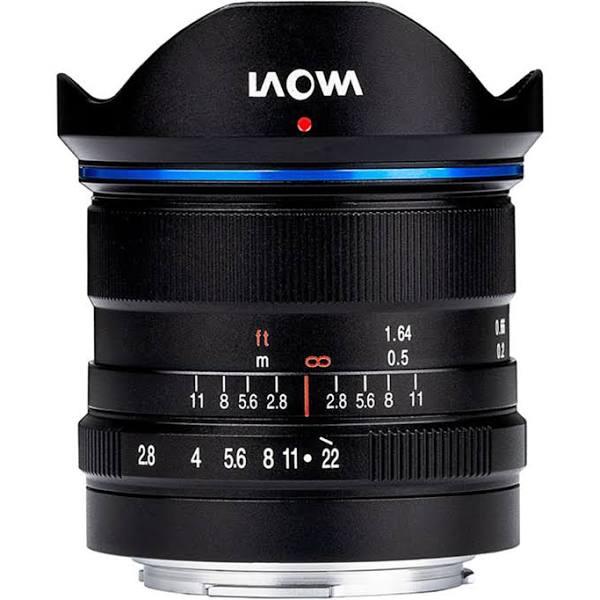 Laowa 9mm f/2.8 Zero-D for DJI DL