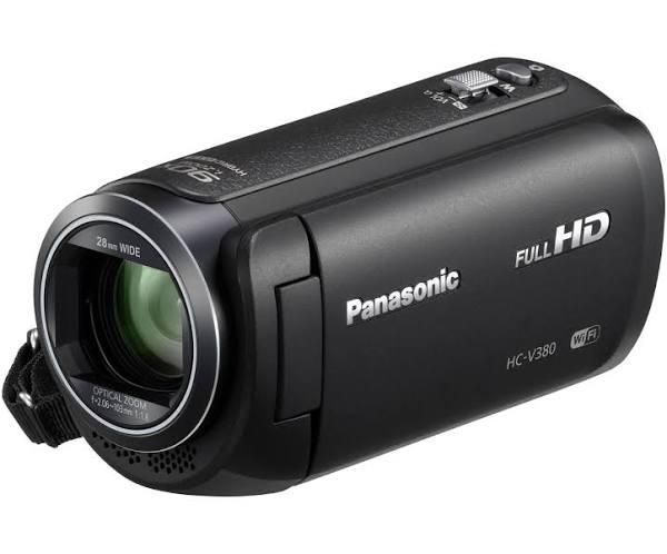 Panasonic HC-V380 Videokamera