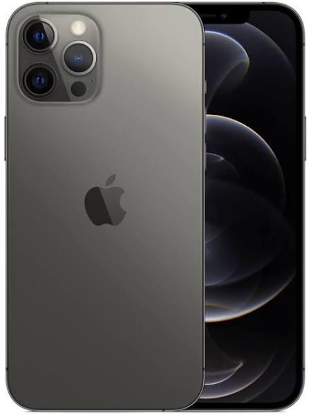 Apple iPhone 12 Pro Max 5G 256GB Graphite Grey (eSIM)