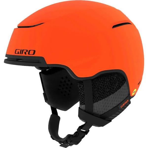 Giro - Jackson Mips Matte Bright Orange - Größe: M