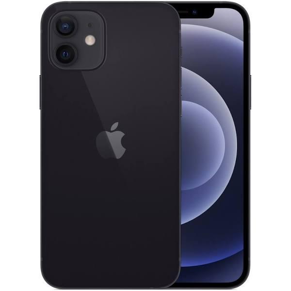 Apple iPhone 12 A2404 5G Dual Sim 64GB - Black