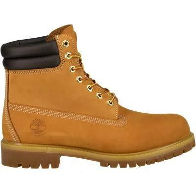 Timberland 6 in Double Collar Boot, vinterkänga herr
