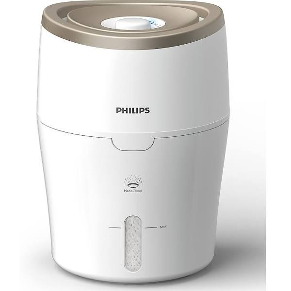 Philips Series 2000 Luftbefeuchter HU4811/10