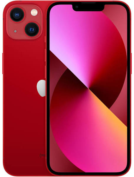 Apple Iphone 13 512 Gb (product)red