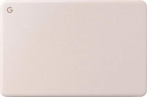 Google - Pixelbook Go 133 4K Ultra Hd Touch-Screen Chromebook - Intel Core I7 - 16Gb Memory - 256Gb Solid State Drive - Not Pink - GA00843-US -