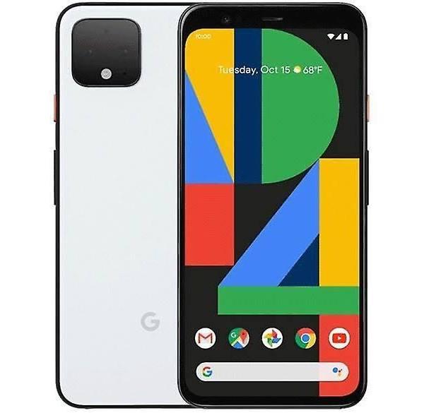 Google pixel 4 64 GB vit Smartphone Android Global