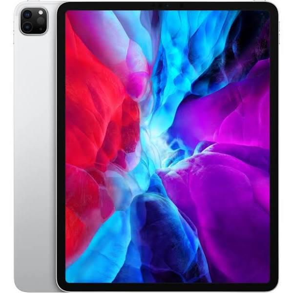 "Apple iPad Pro 12,9"" (2020) 512GB Silver"