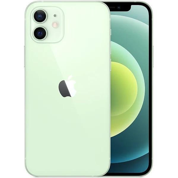 Apple iPhone 12 A2404 5G Dual Sim 256GB - Green