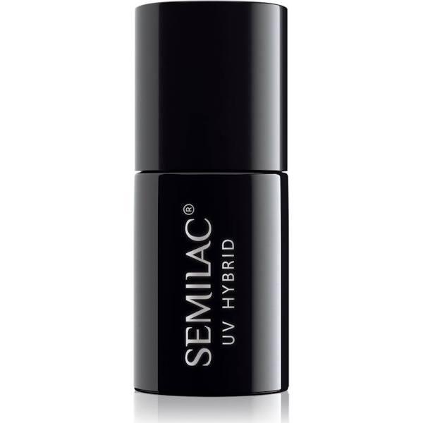 Semilac Paris UV Hybrid Extend 5in1 Gel-nagellack Skugga 803 Delicate Pink 7 ml