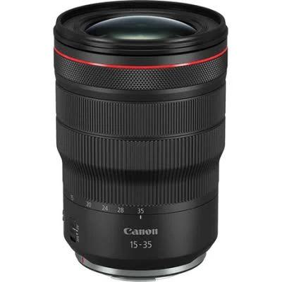Canon RF 15-35mm f/2.8L IS USM
