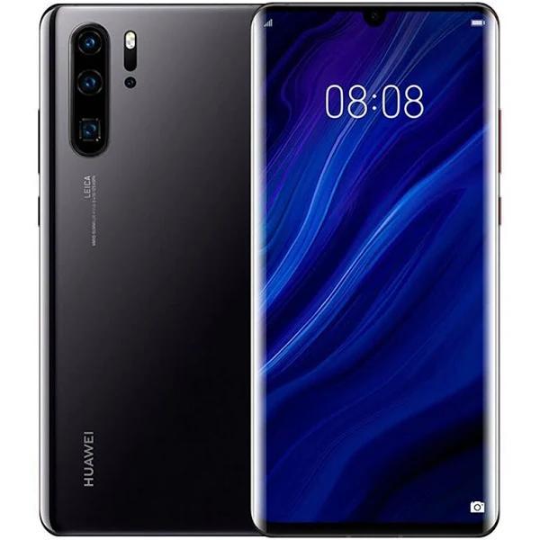 Huawei P30 Pro 128GB/8GB - Black