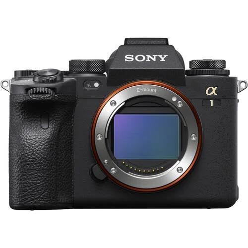 Sony Alpha A1 Camera