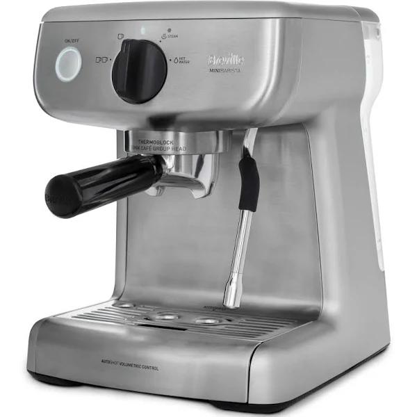 Breville Barista Espressomaskin