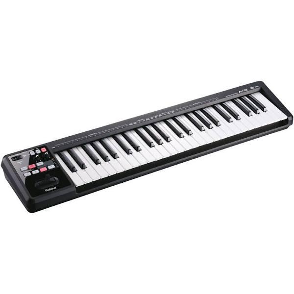Roland A-49 BK MIDI Keyboard