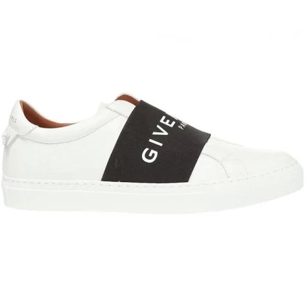 Givenchy Leather sneakers , Vit, Dam, Storlek: 40