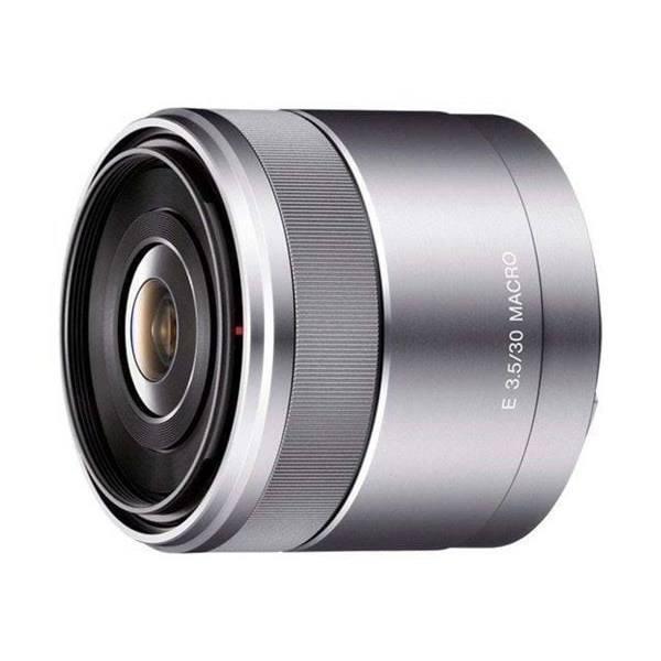 Sony E 30mm f/3,5 Macro