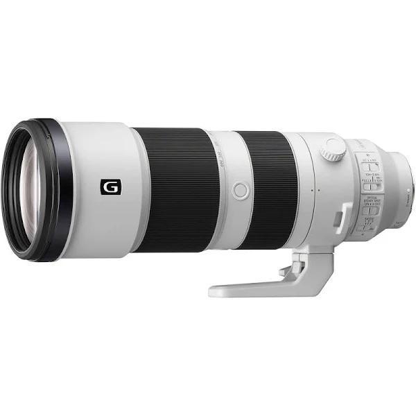 Sony FE 200-600mm f/5.6-6.3 G OSS Objektiv - SEL200600G
